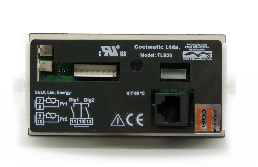 Kit controlador de cervejeira universal TLB30SH4R
