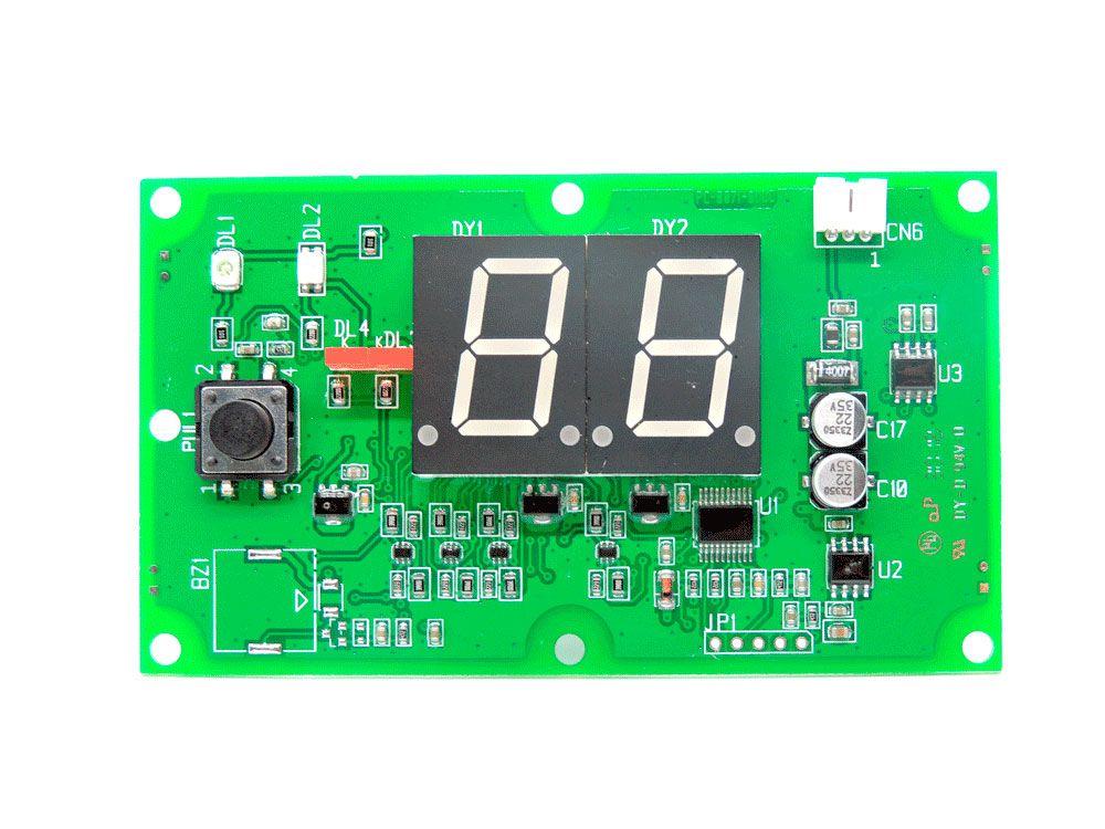 Kit controlador Geladeira Imbera 127V 3055072