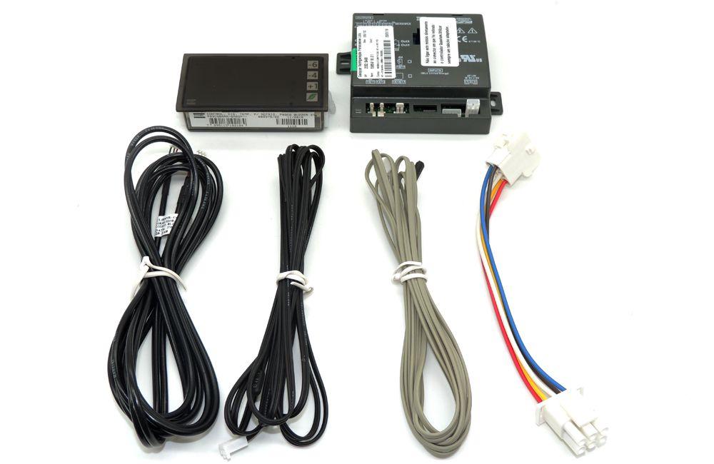 Kit controlador para cervejeira Gelapar Coel K7-4 SET 585919.01