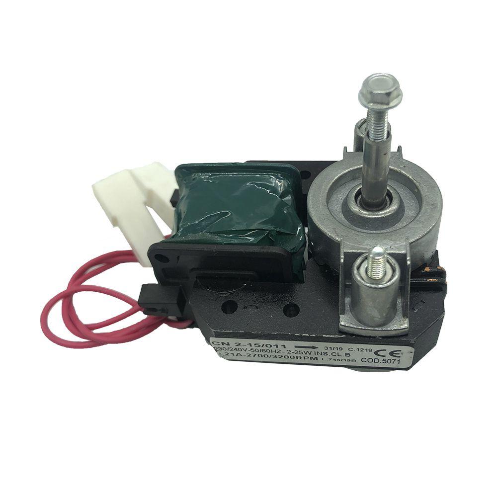 Micro motor  Gelopar Elco CN20  com helice de plastico  003671