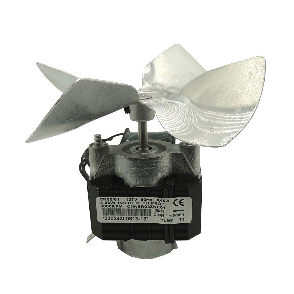 Micro motor metalfrio Elco 1/100 8W