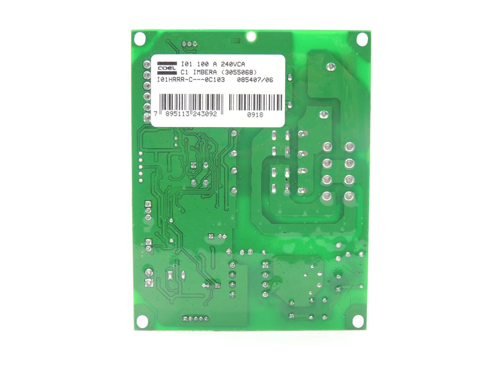 Modulo controlador Cervejeira Imbera C/ Regulagem 220V 3055068