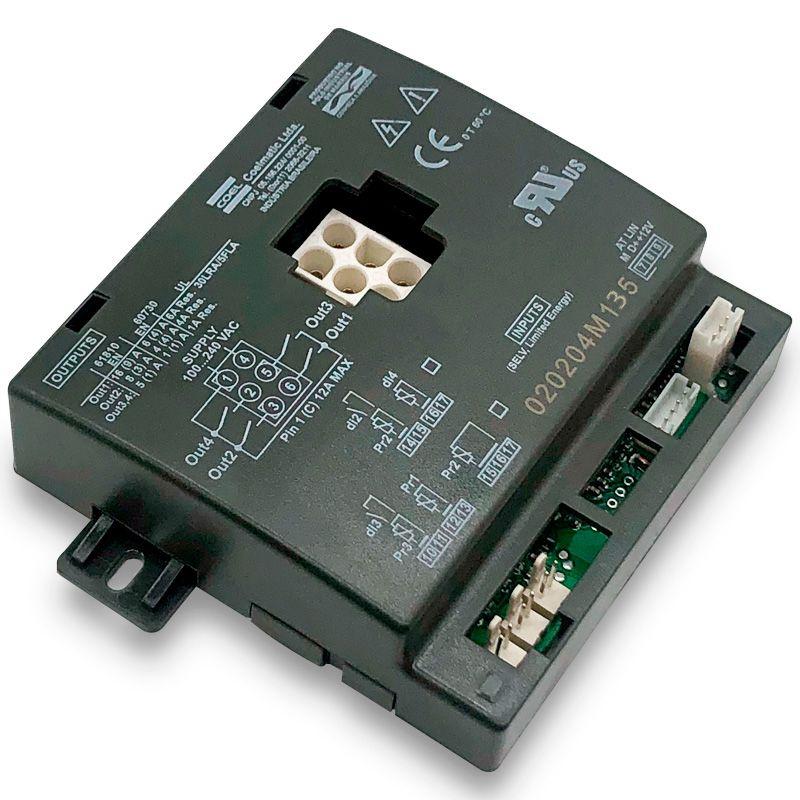 Modulo controlador cervejeira metalfrio VF28F 020204M135
