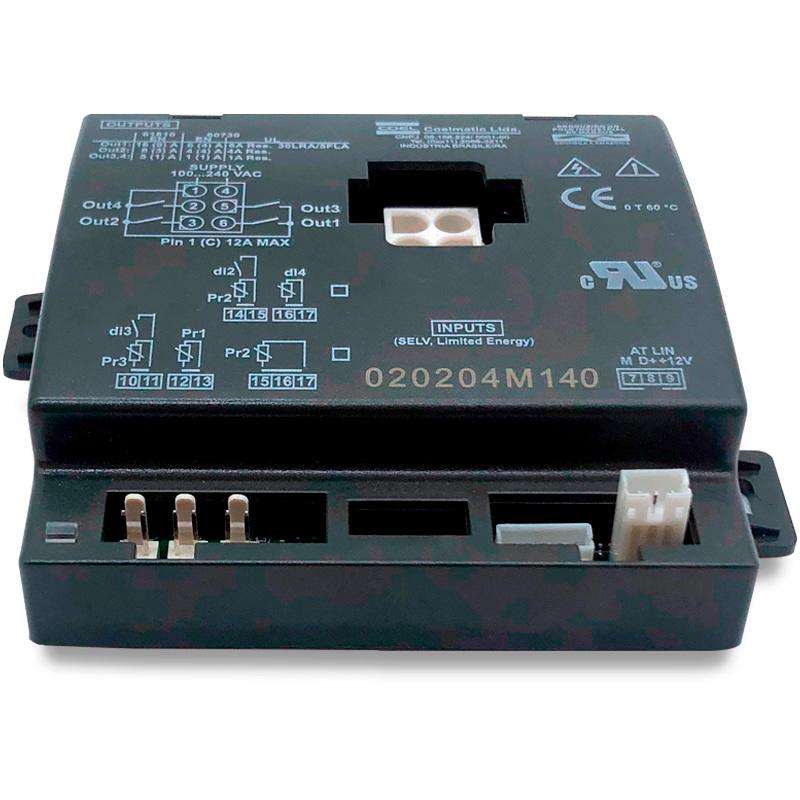 Modulo Controlador Metal frio 020204M140