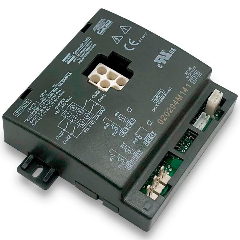 Modulo controlador para Cervejeira Metalfrio 020204M141