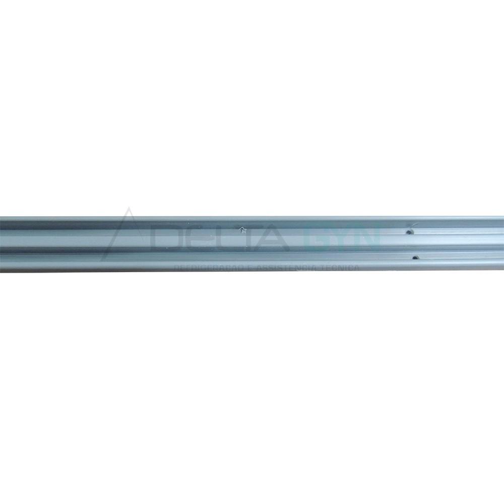 Perfil Trilho para tampa de vidro GHDE410 1,24M 003613 Original