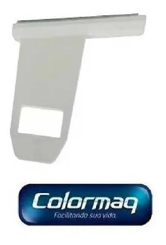 Pino Trava Bloco Porta Lavadoralca Colormaq Branco Original