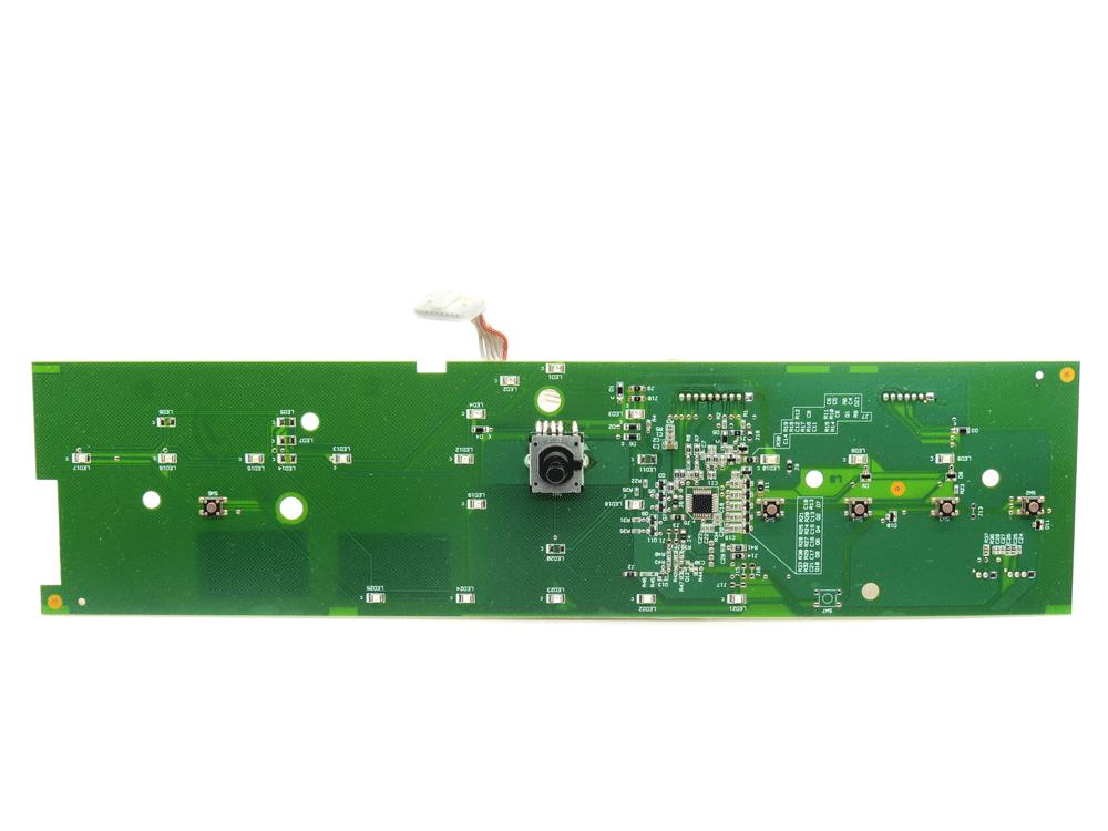 Placa Interface lavadora Brastemp  BWL11A  W10356413