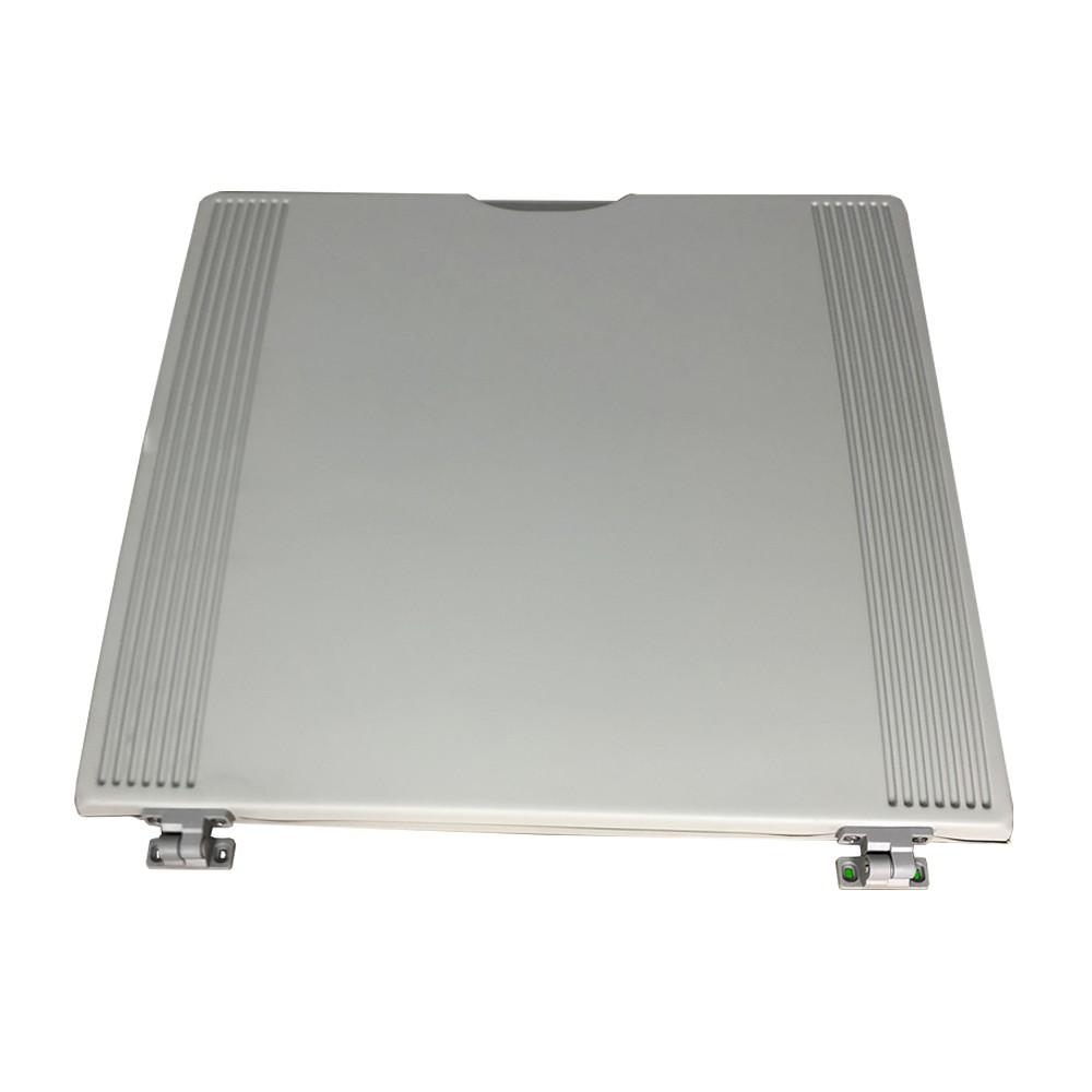 Porta para balcão expositor Gelopar  56X62 cinza 005820.02