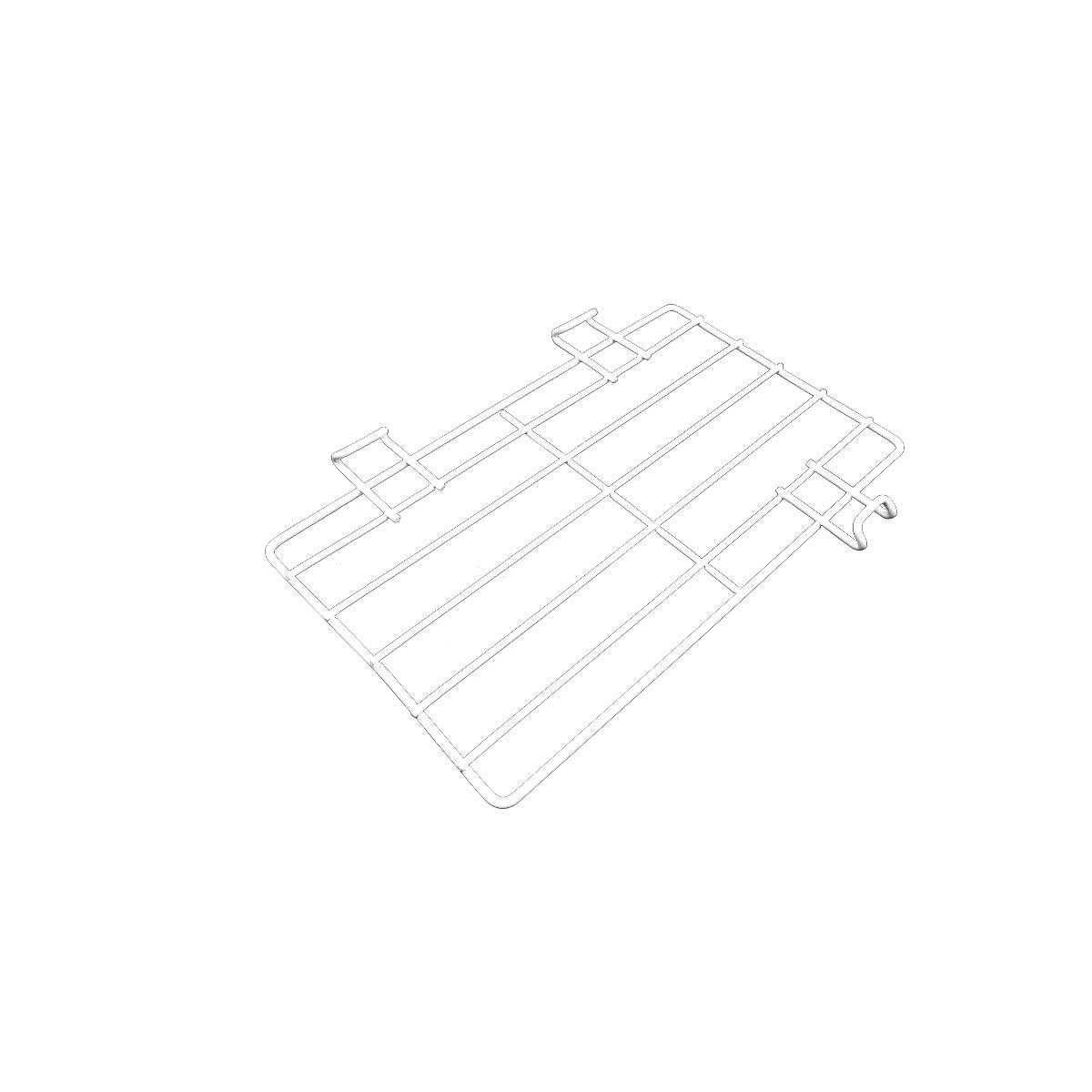 Separador Para Cesto de freezer horizontal  HF20/30/40