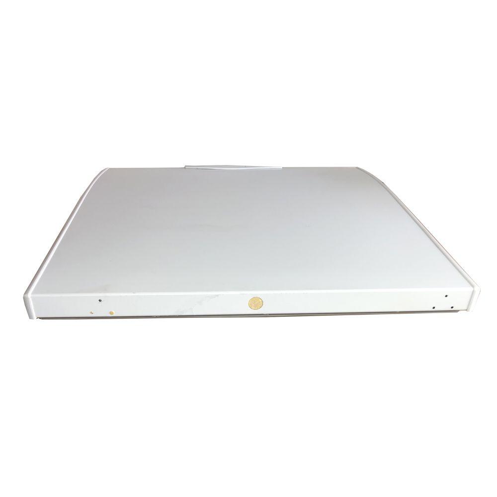 Tampa do freezer metalfrio DA420 antigo 63 x 63 090139T458