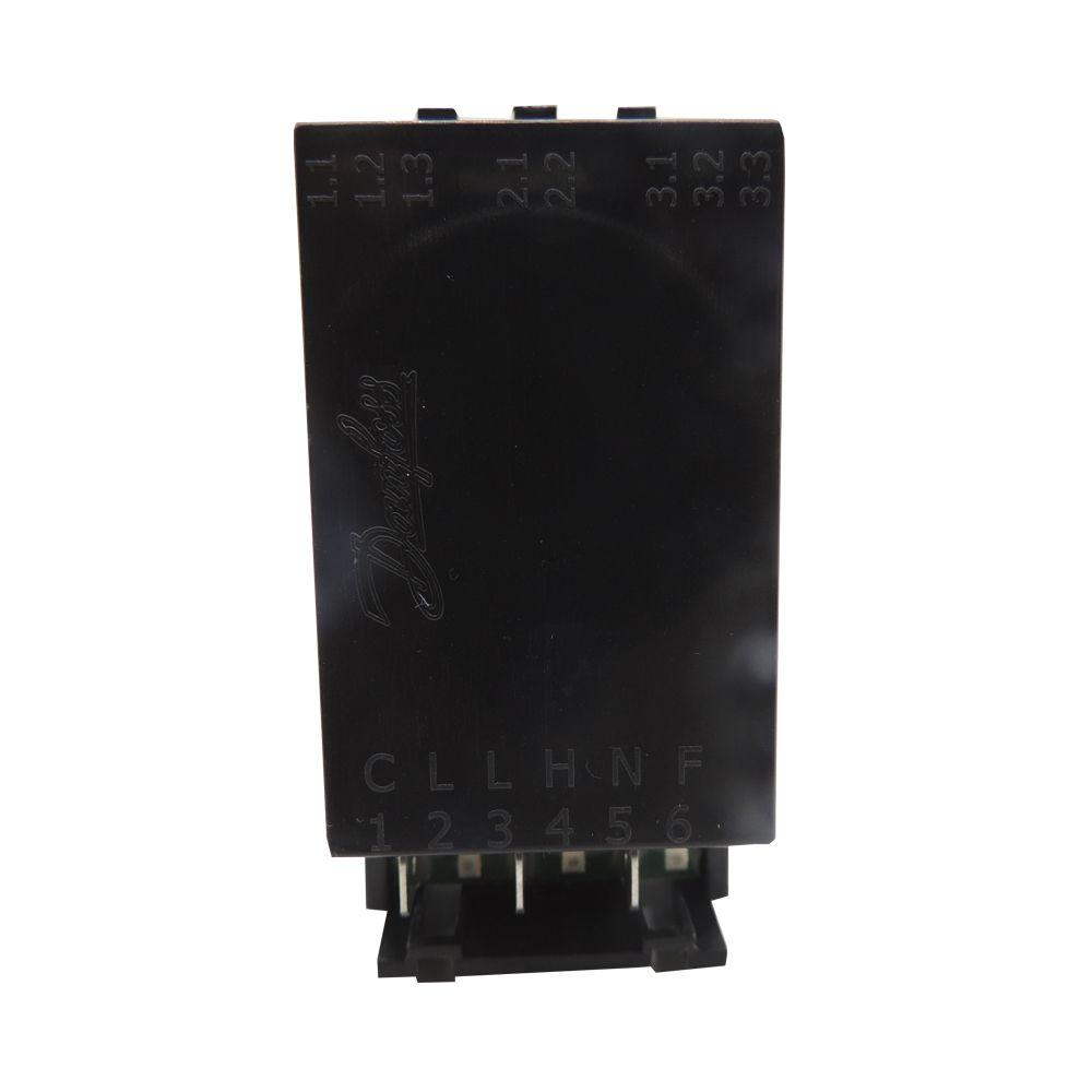 Termostato Eletronico Imbera Danfus Vr08 110v Original 3013392