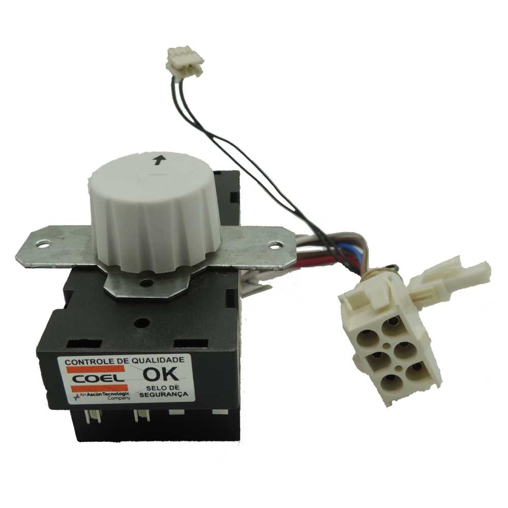 Termostato Eletrônico para cervejeiras metalfrio COEL ET3 VN50A 127V 090204T027
