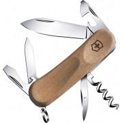 Canivete Evolution Wood 10 Com 11 Funções