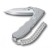 Canivete Hunter Pro Alox Prata - Edição Limitada