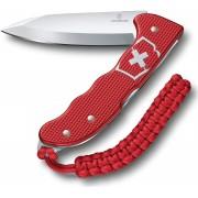 Canivete Hunter Pro Alox Vermelho