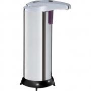 Dispenser Automático com Sensor Para Alcool Gel e Sabonete Liquido 200ml