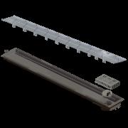 Ralo Linear Versatille Tampa Oculta 75cm Elleve