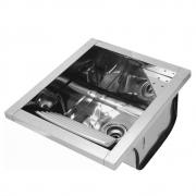 Tanque Inox Franke TS360 Sobrepor