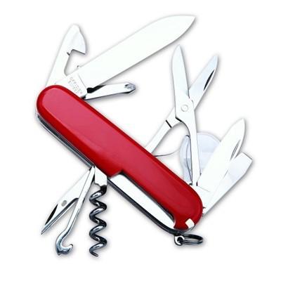 Canivete Explorer 16 Funções  - DOTEC SHOP