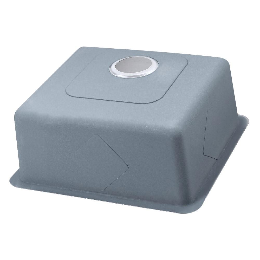 Cuba Inox Arell Fit 45x40x20cm  - DOTEC SHOP