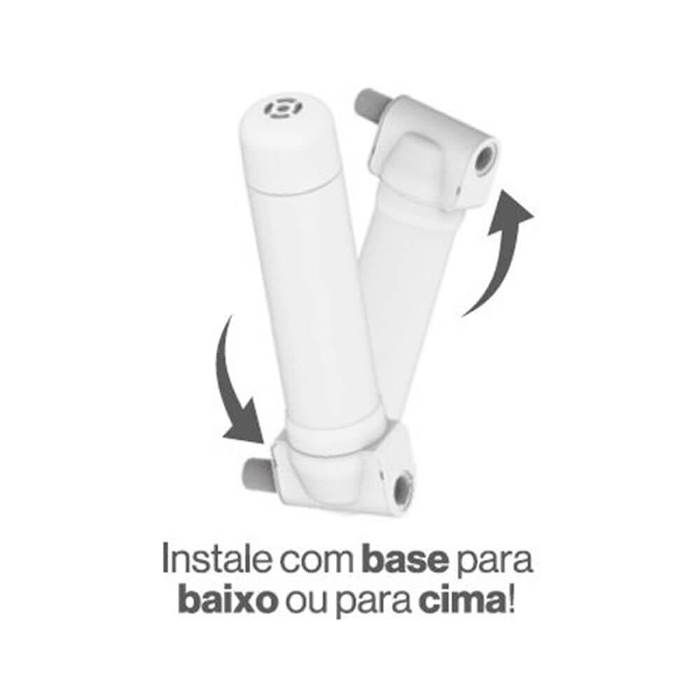 Filtro Purificador De Água Pure9 Simples  - DOTEC SHOP