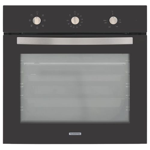 Forno Elétrico Tramontina New Glass Cook B 60 F7 220w  - DOTEC SHOP