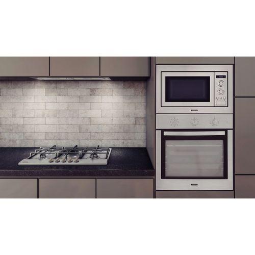 Forno Elétrico Tramontina New Inox Cook B 60 F7 220w  - DOTEC SHOP