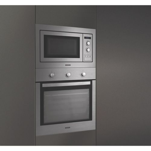 Forno Microondas Tramontina Embutir 25L Inox 60 220W  - DOTEC SHOP