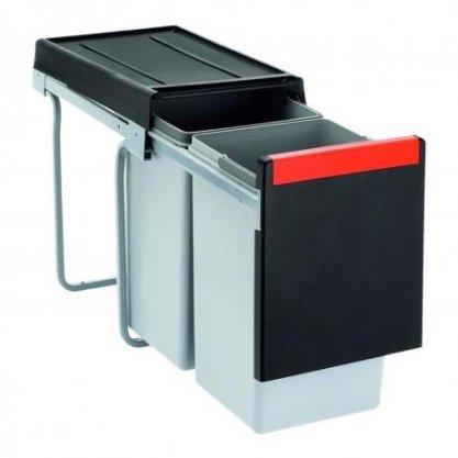 Lixeira Cube Franke 15 Litros  - DOTEC SHOP