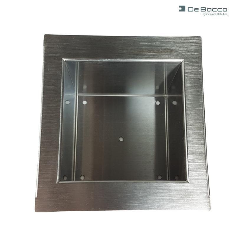 Mini Horta / Porta Potes de 15cm