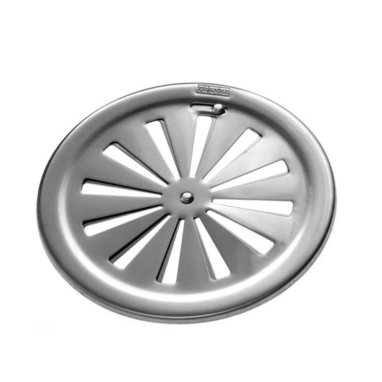 Ralo Rotativo Redondo Diametro 150mm - Franke FRR15  - DOTEC SHOP