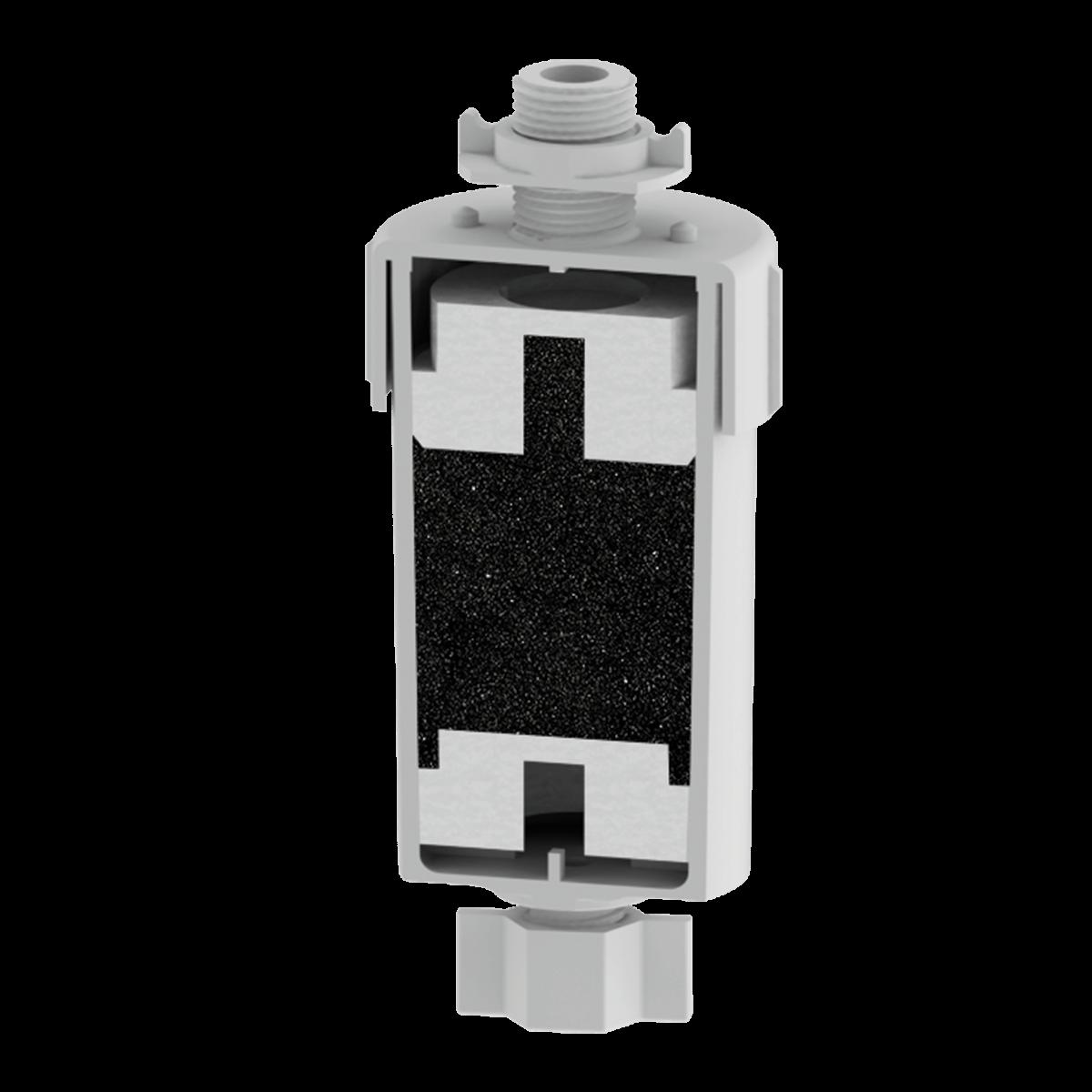 Refil de Filtro Universal Para Bebedouro De Pressão Vários Modelos  - DOTEC SHOP