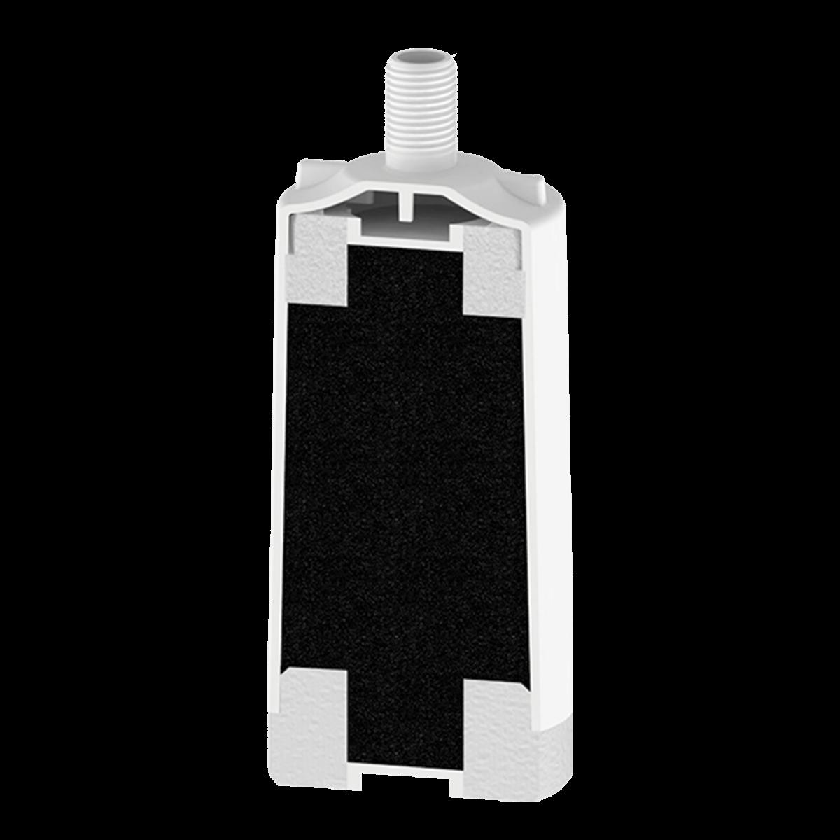 Refil de Filtro Universal Rosca Curta