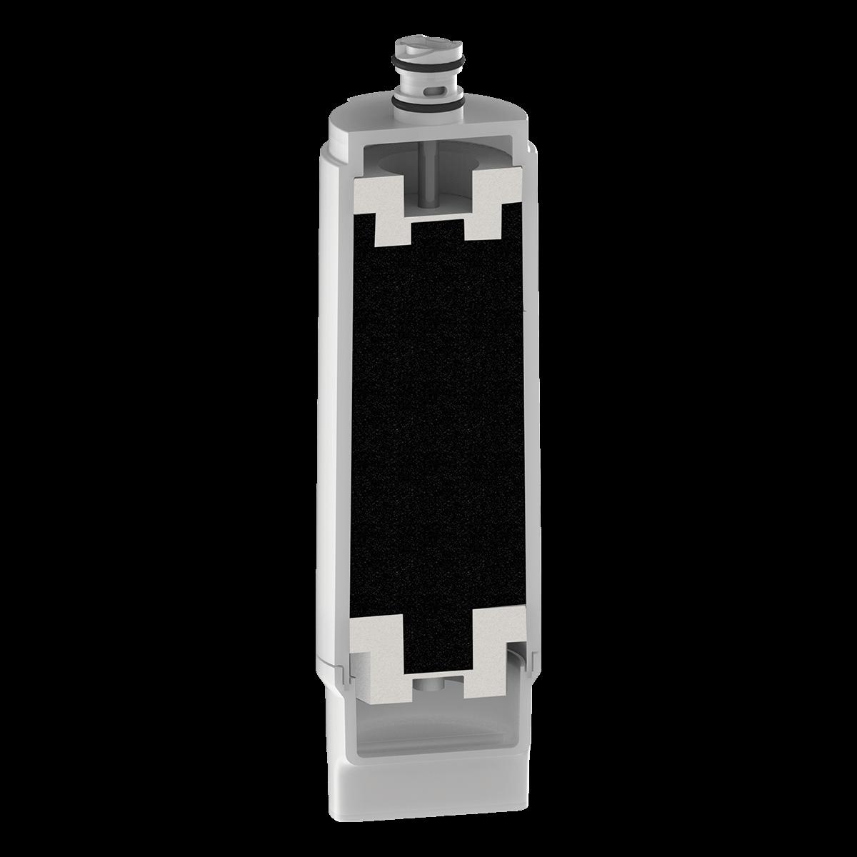 Refil Filtro Purificador Ibbl C+3 Fr600 Immaginare Fr600
