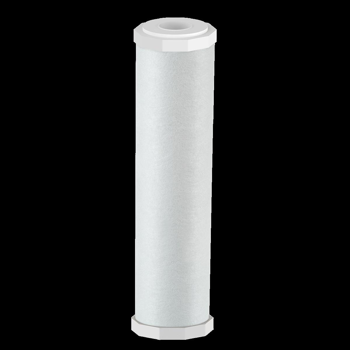 Refil Pp 9 Filtro Fit Poe 9 3/4 Rosca 1/2 Caixa D