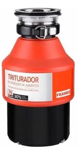 Triturador Franke 75 3/4hp  - DOTEC SHOP