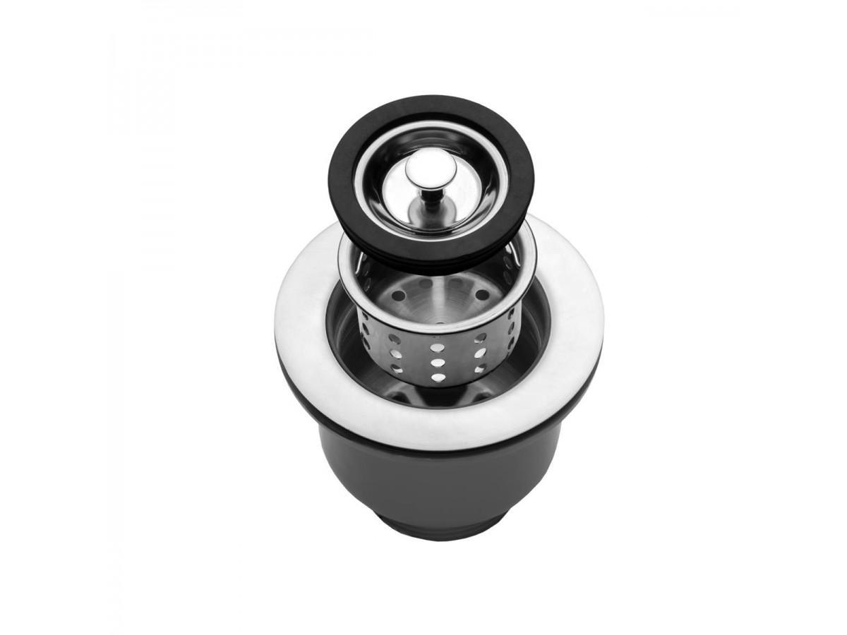 Válvula - 3.1/2 com cesto removível - Ghelplus  - DOTEC SHOP