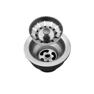 Válvula Inox 3.1/2 Plus - Ghelplus  - DOTEC SHOP