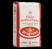 Farina 00 Napolitana 25KG