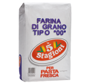 FARINHA 00 Pasta Fresca 1KG a granel