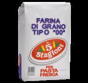 FARINHA 00 Pasta Fresca 25KG