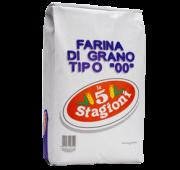 FARINHA 00 Superiore 1KG granel