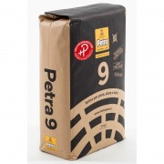 Farinha Orgânica Integral  Petra 9  HIGH PERFORMANCE saco 12,5kg