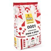 Farinha sem glúten Pane Pizza 3kg