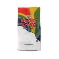 Açúcar Cristal -500G. BRANCO