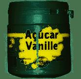 Açucar vanille ( baunilha ) ARCOLOR-40G