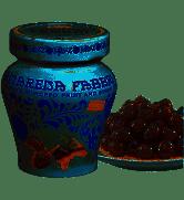 Amarena Frutto (Cereja Silvestre Inteira em Calda) - 230gr - Fabbri