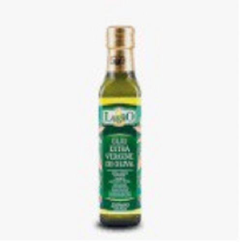 Azeite extra virgem Italiano Luglio 250ML acidez 0,5%