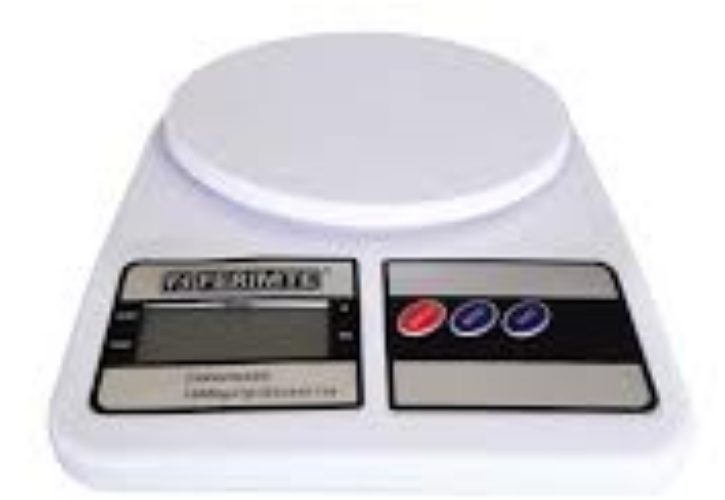 Balança digital  bc0067 10kg Ferimte
